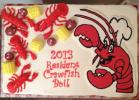 Crawfish Boil Cake