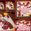 2015 Otolaryngology Crawfish Boil Cake